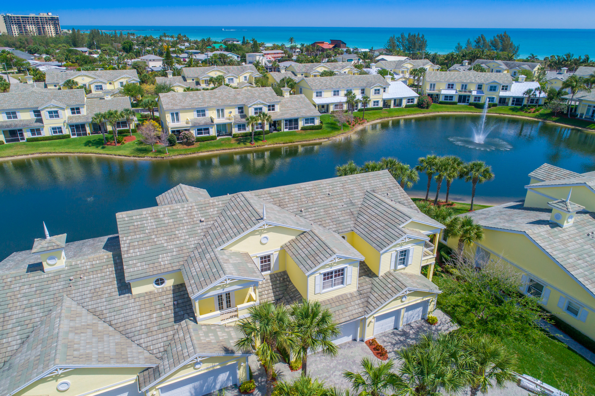 Mariner Bay - Hutchinson Island - Oceanside Realty Partners