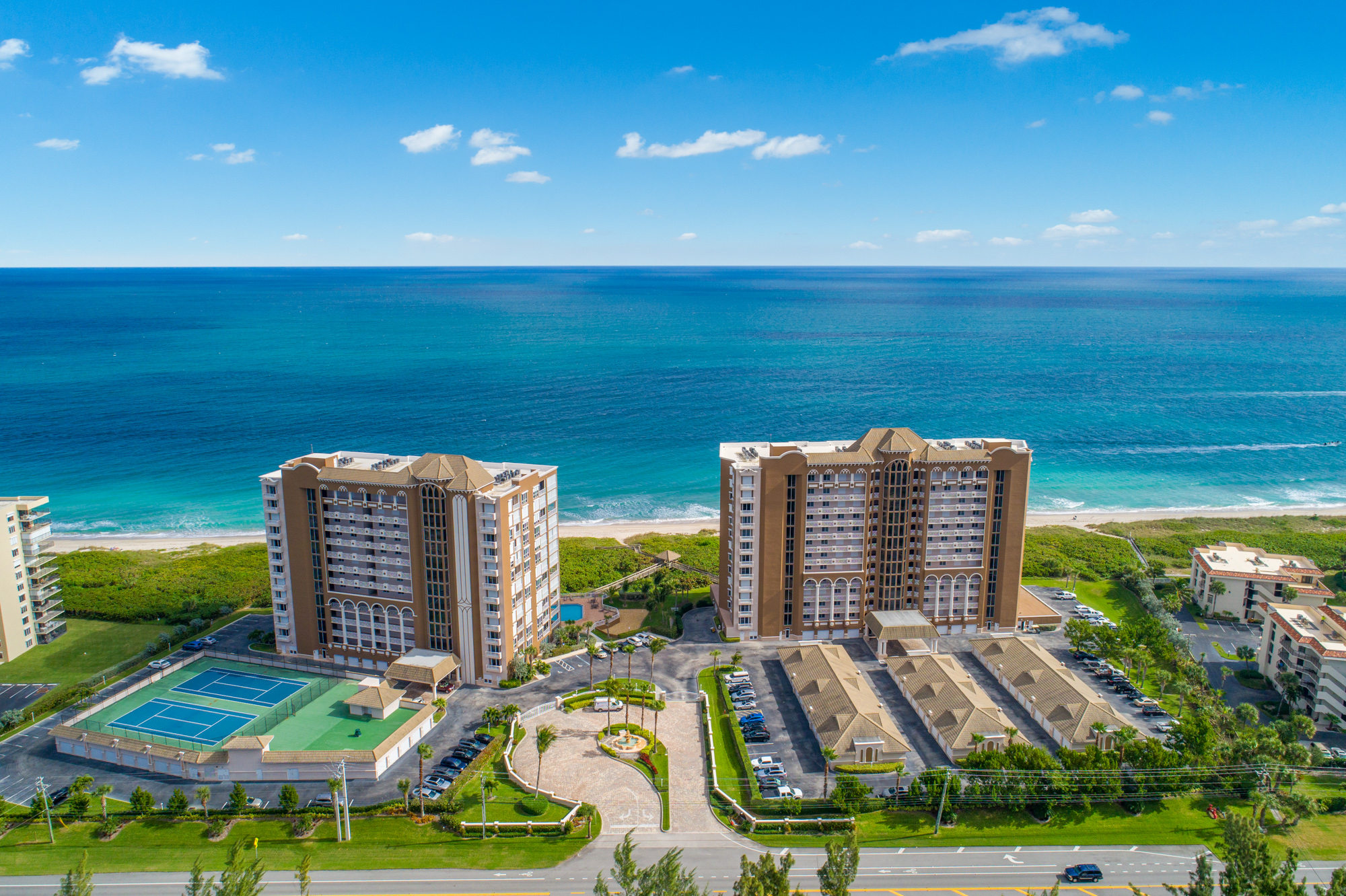 Oceanique - Hutchinson Island - Oceanside Realty Partners