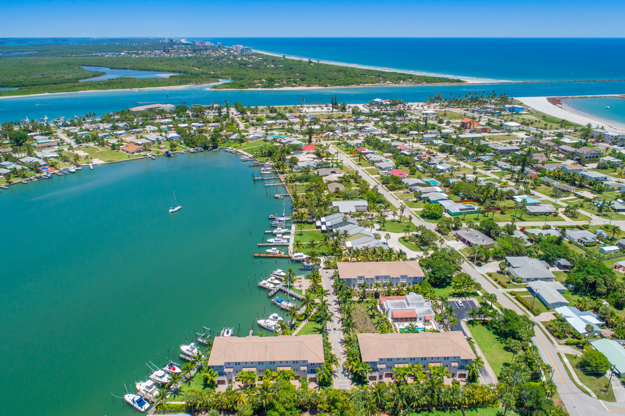 South Hutchinson Island - Oceanside Realty Partners