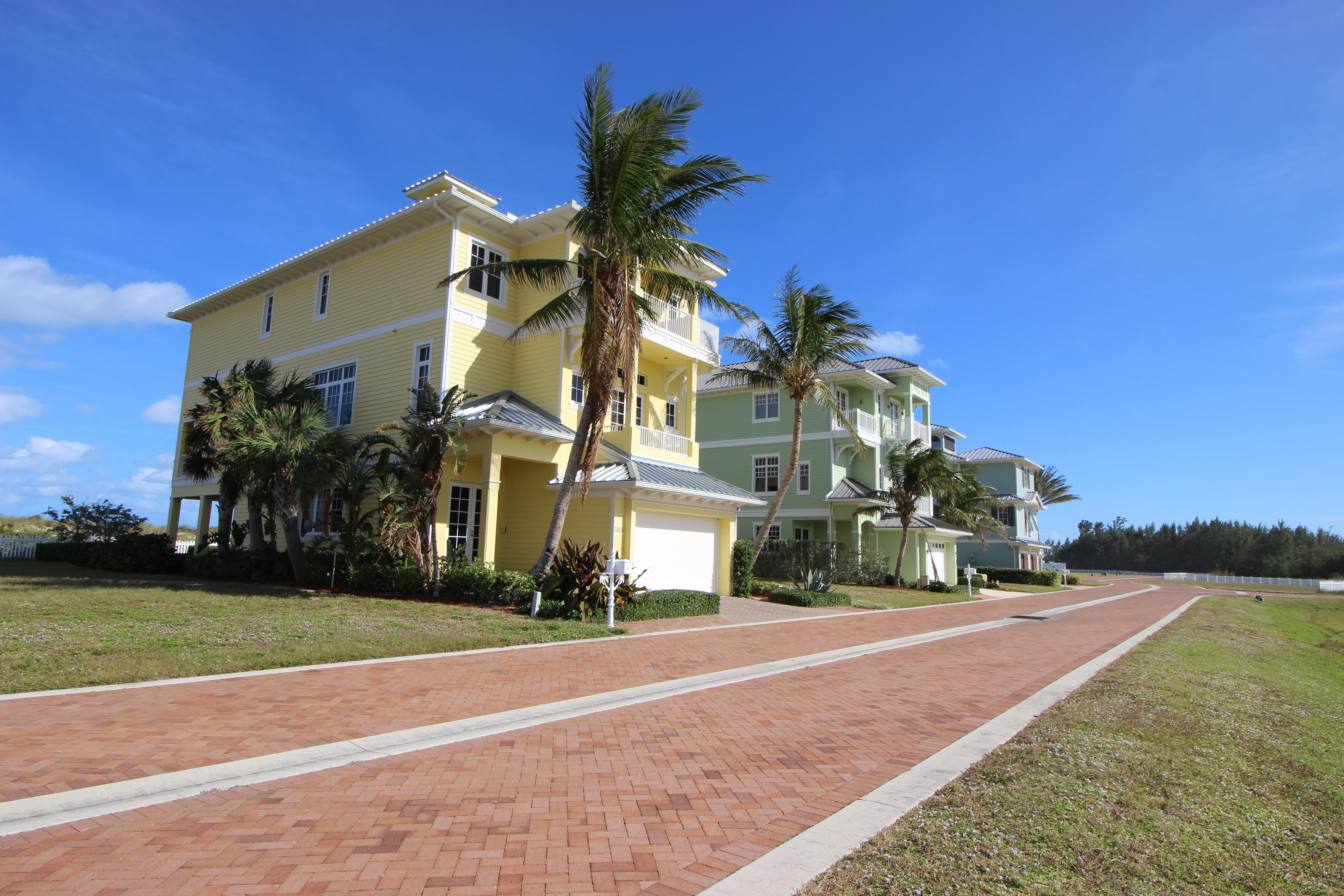 Watersong - Hutchinson Island - Oceanside Realty Partners