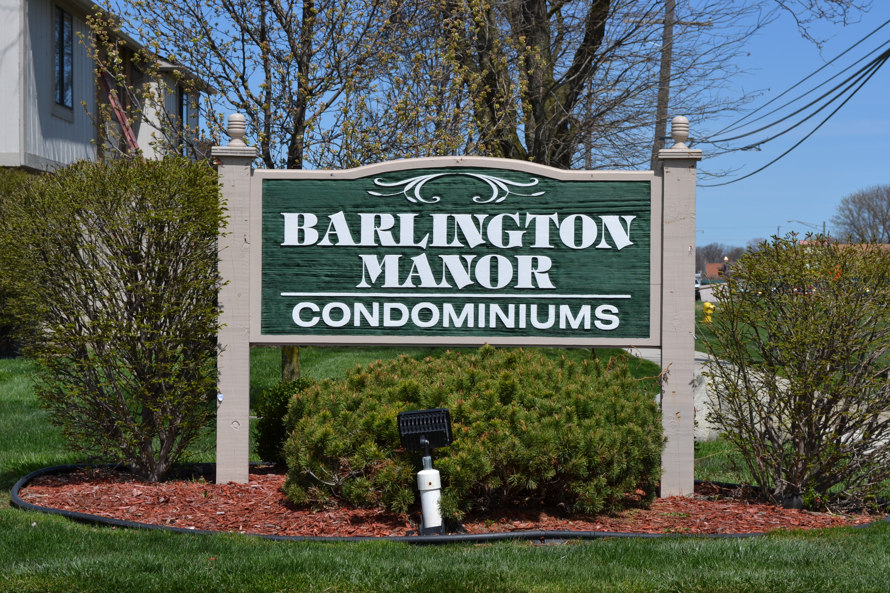 Barlington Manor Condo