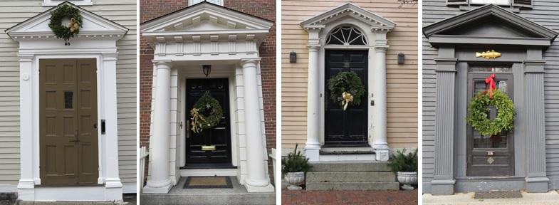 Salem & Salem real estate