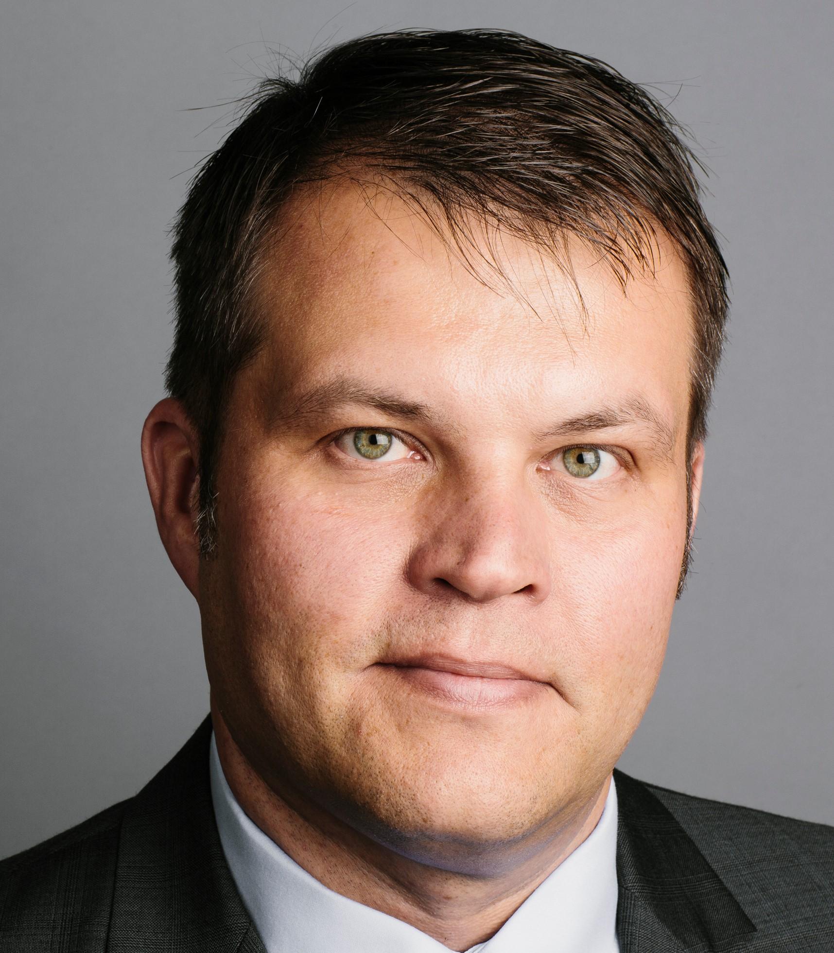 Derrick Rittnebach