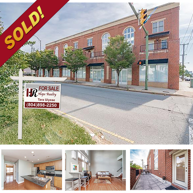 Another great property sold