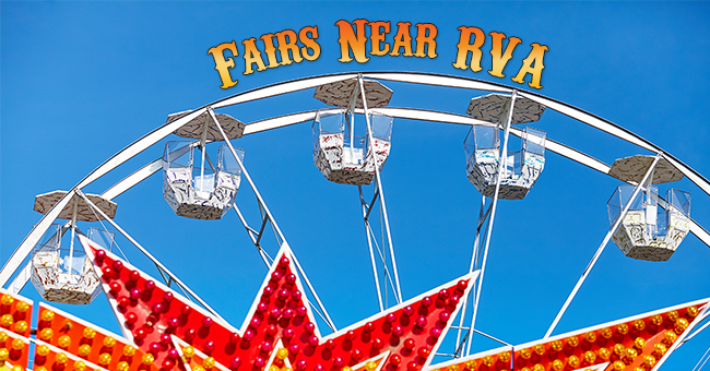 County and State Fairs