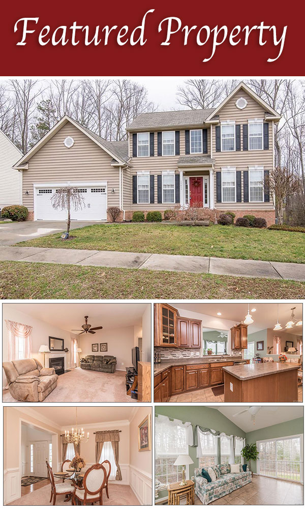 Newer Home for Sale