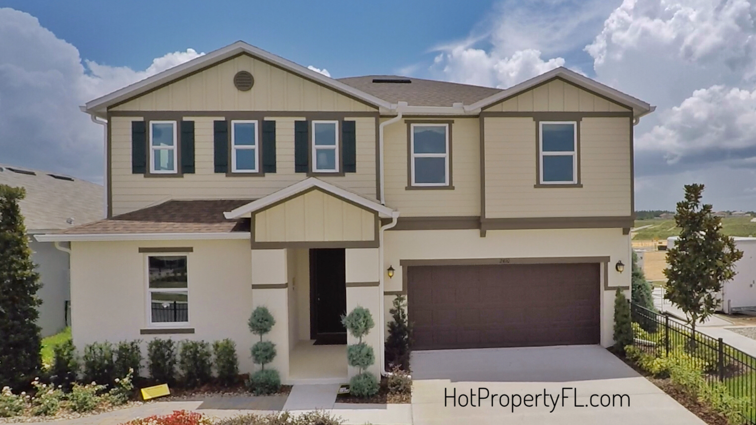 Homes for sale, Magnolia at westside, davenport fl.