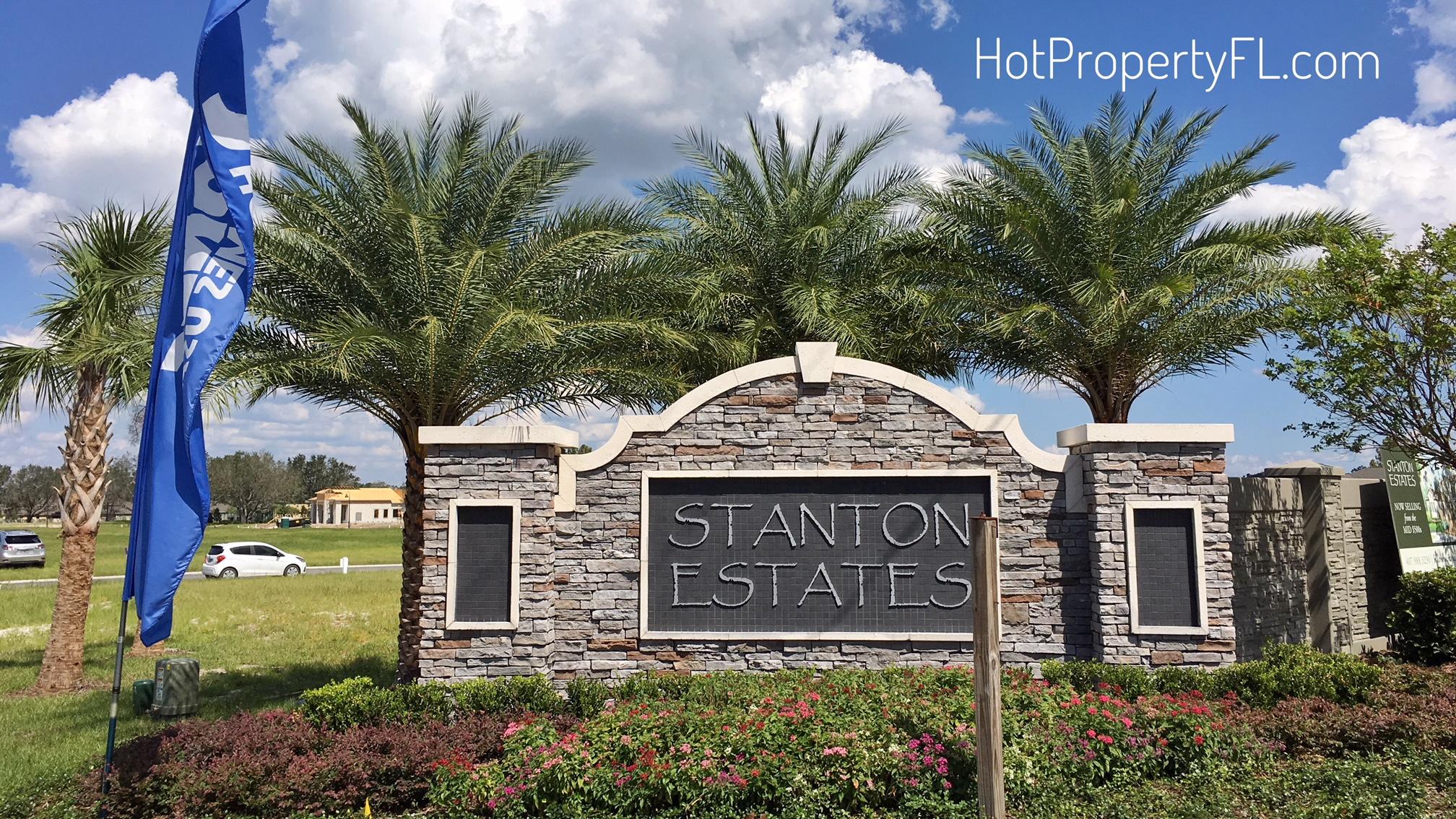 orlando area real estate market information