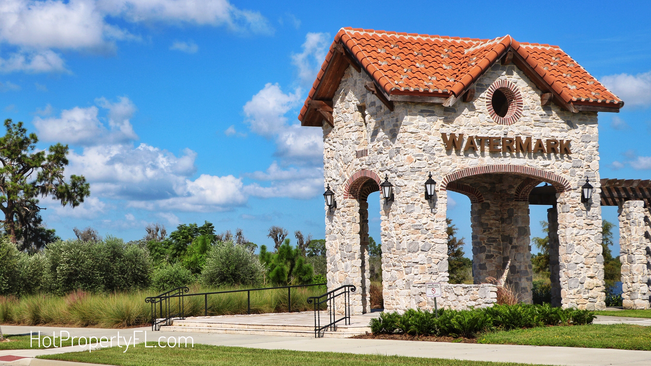 Homes for sale in Watermark, Winter Garden Florida