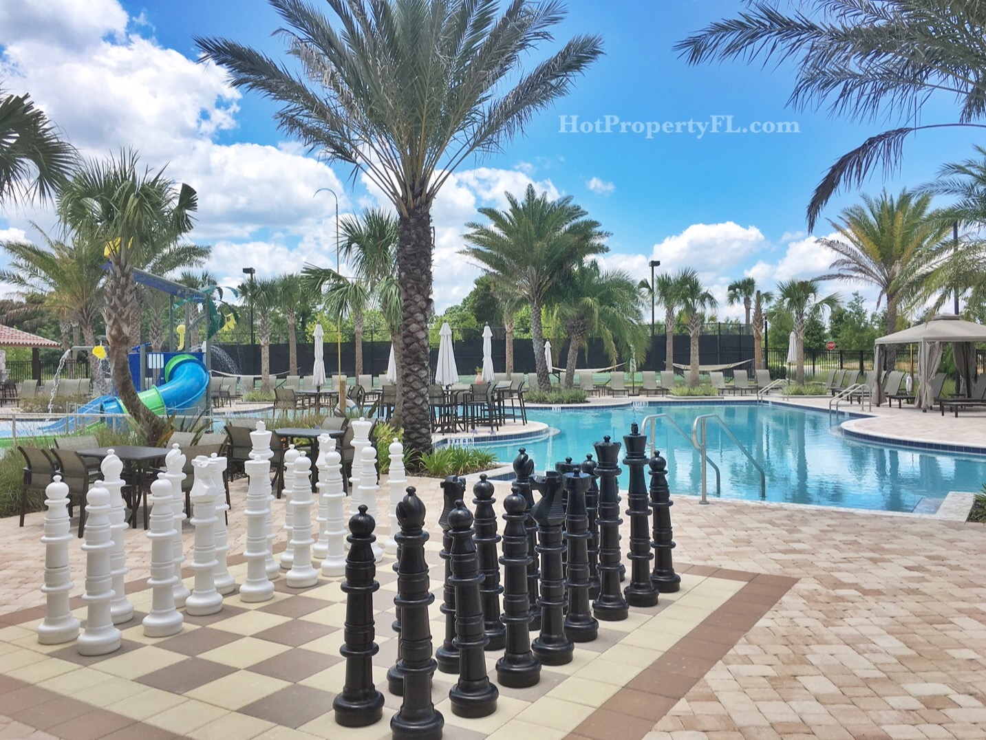 watermark homes for sale by heritage homes in Winter Garden FL 34787