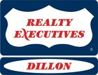 Realty Executives Dillon Logo