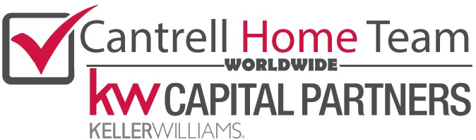 Zach Cantrell Team logo with Capital Partners