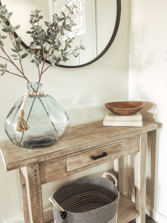 World Market Entry table
