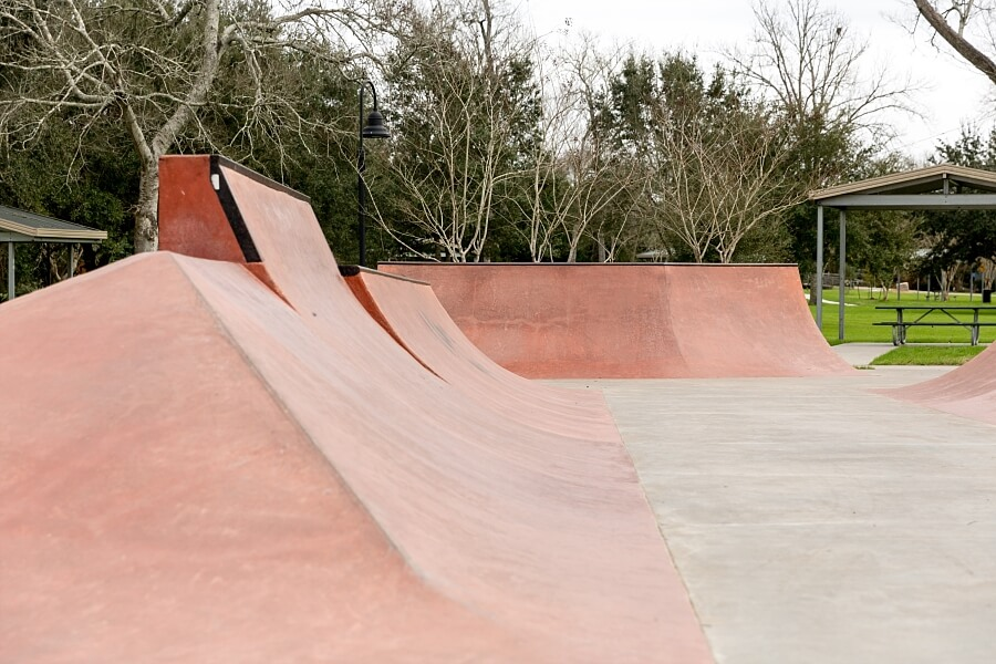 alvin tx skate park