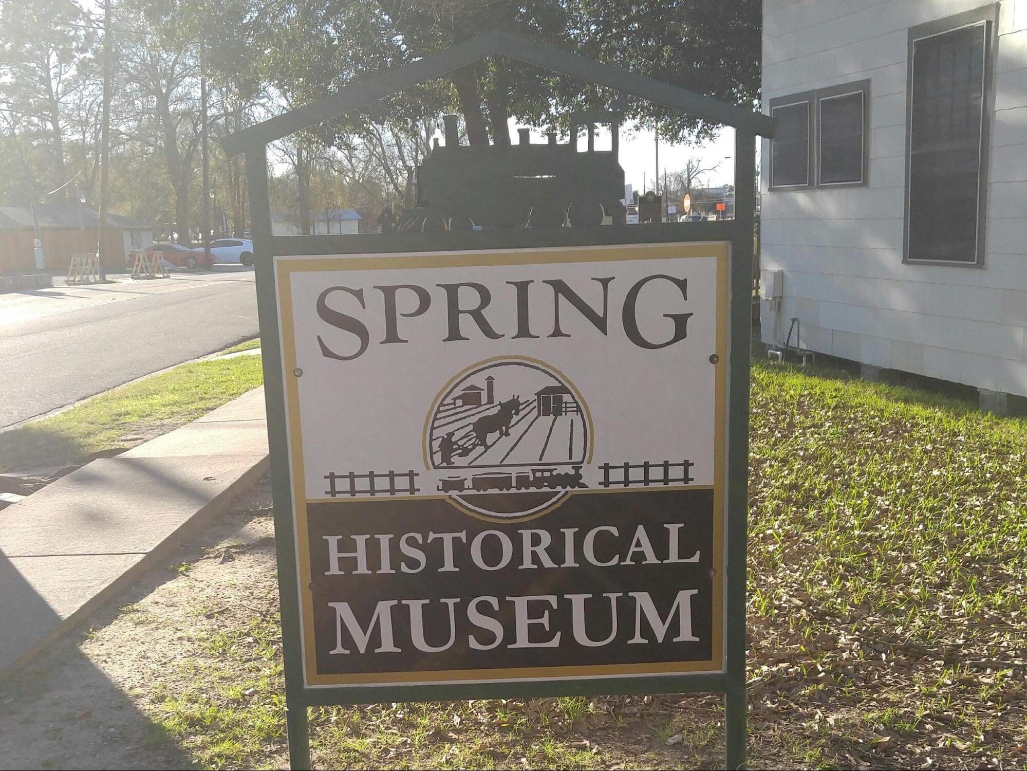 spring historical museum