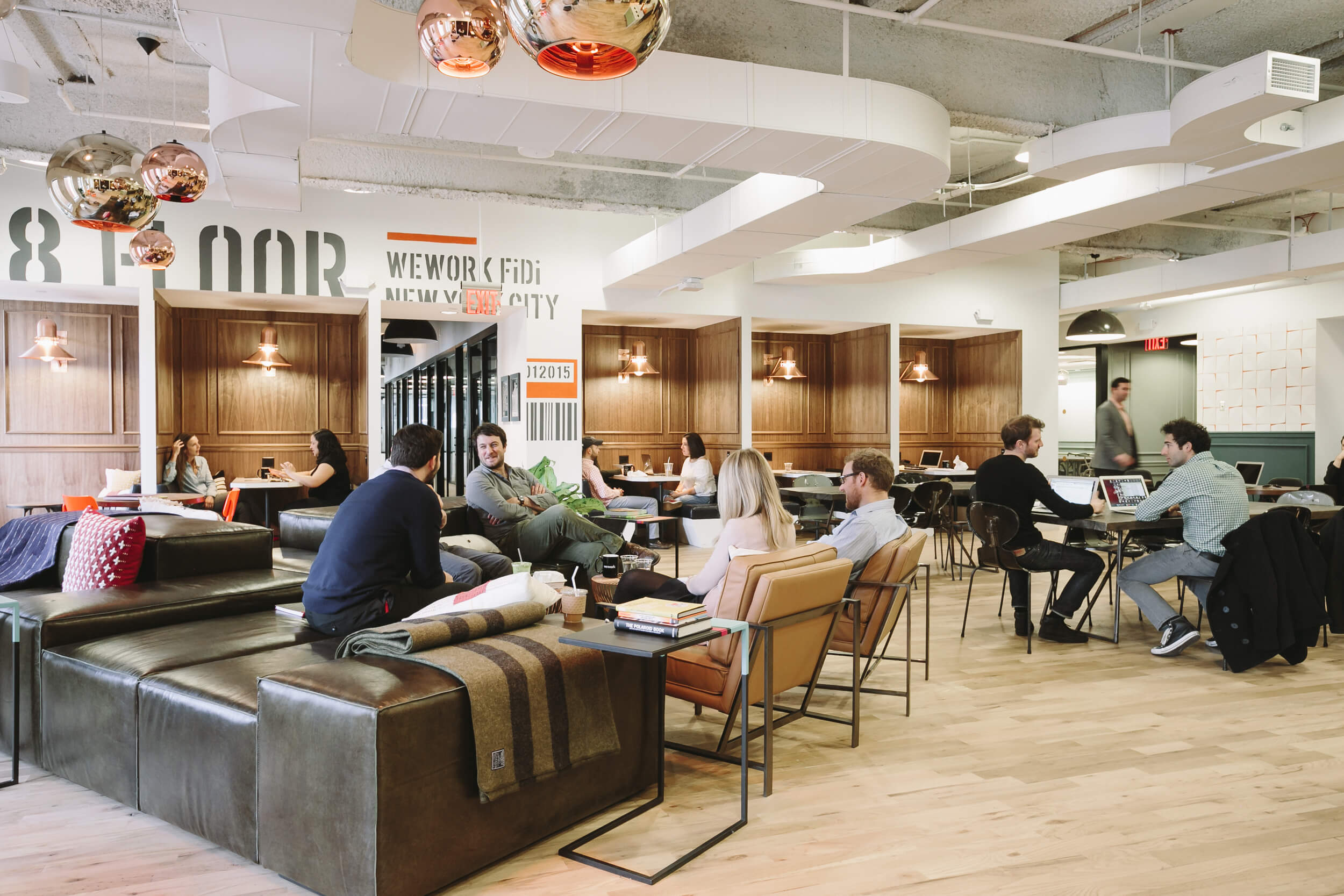 wework nyc houston coworking spaces