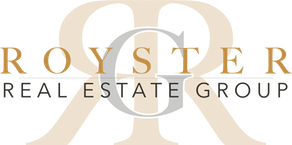 ROYSTER REAL ESTATE GROUP LOGO