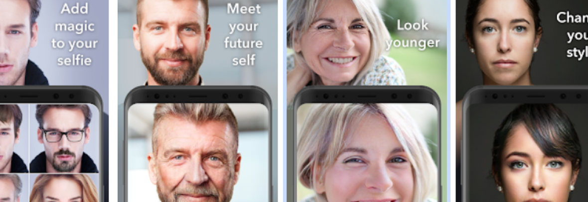 The Howell Team - FaceApp's Privacy Concerns