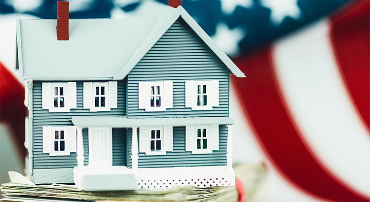 Homeownership America Dream