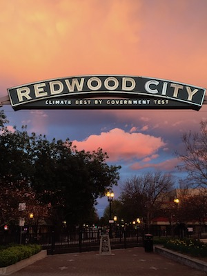 Redwood City Real Estate Market