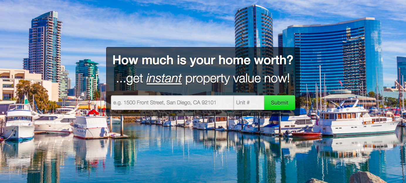 san diego property values