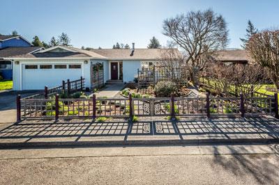 340 B Street - Blue Lake, CA