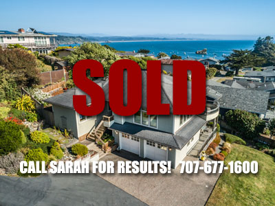 475 Ewing St, Trinidad CA was SOLD by Forbes & Associates