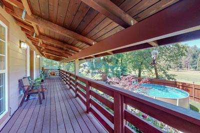 600 Fairway Drive, Willow Creek, Ca