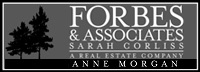 Forbes and Associates: Anne Morgan