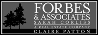 Forbes and Associates: Sarah Corliss