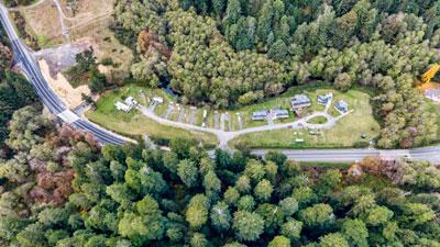 Geneva Campground 124244 US Hwy 101