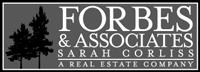 Forbes and Associates: Sarah Corliss