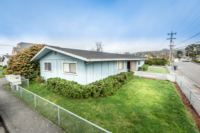 1392/1390 Sunset Avenue, Arcata CA