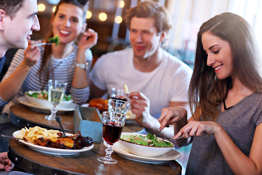 Choose Amarillo homes and find great restaurants.