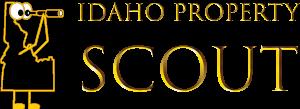 Idaho Property Scouts Logo