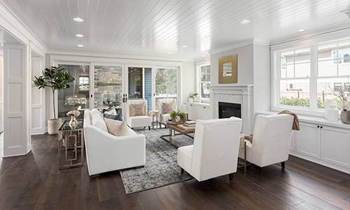 Ridgefield Homes for Sale