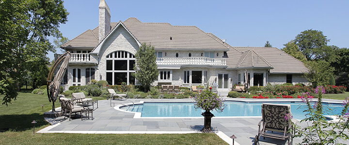 Fairfield County Homes with a Pool for Sale