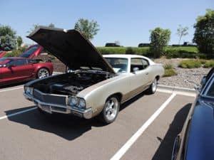 1971 Buick Sklyar