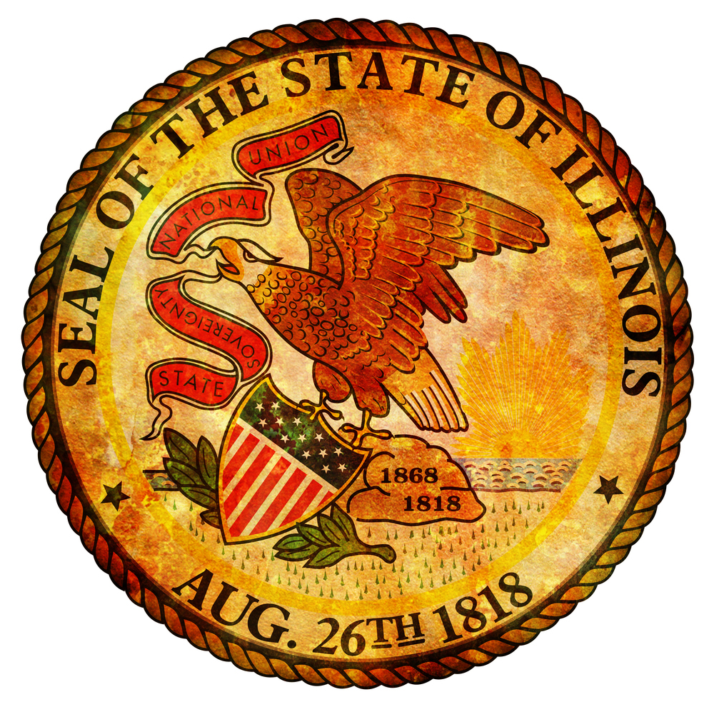 Illinois Seal: Buying a Home in Illinois