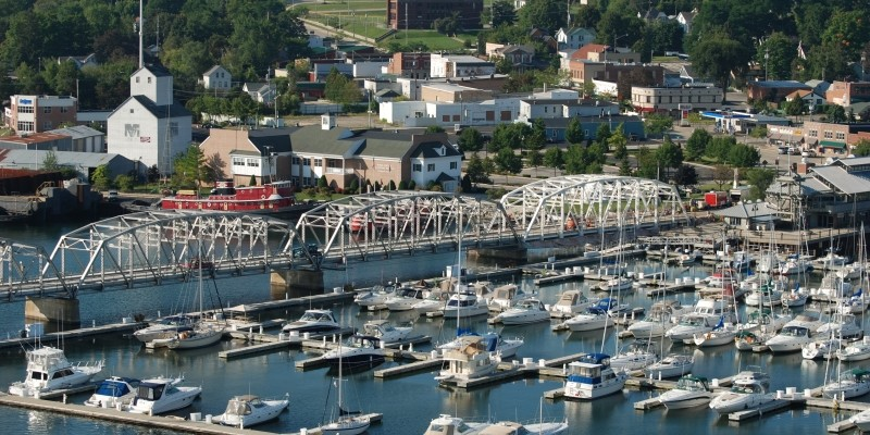 STURGEON BAY WI