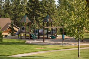 Kids playground at legacy ridge 99019