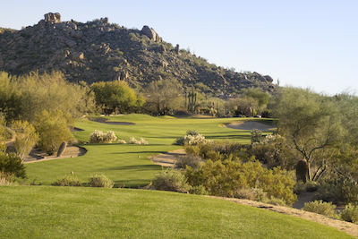 DC Ranch Luxury Homes Are a Golfers Paradise
