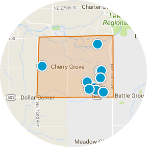 Cherry Grove Real Estate Map Search