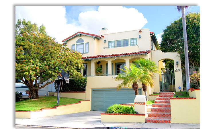 3400 Palm Ave-Manhattan Beach - Pocket Listing