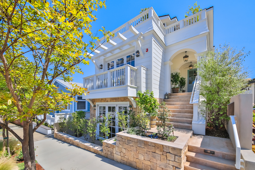 424 2nd Street, Manhattan Beach, CA 90266