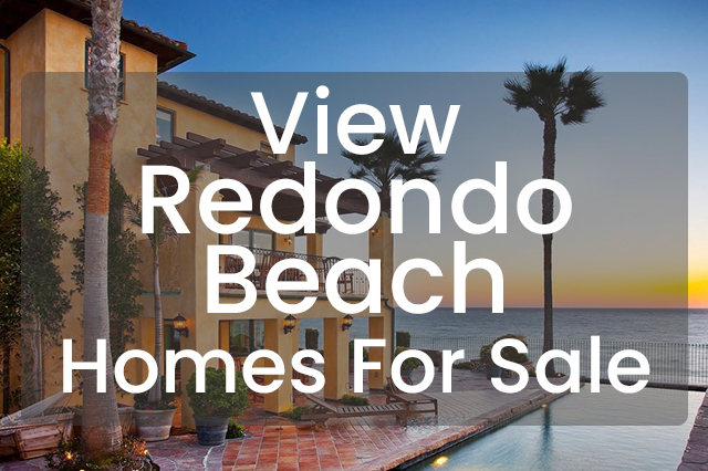 Search Redondo Beach Homes For Sale