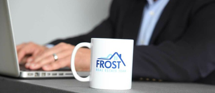 FROST TEAM REAL ESTATE