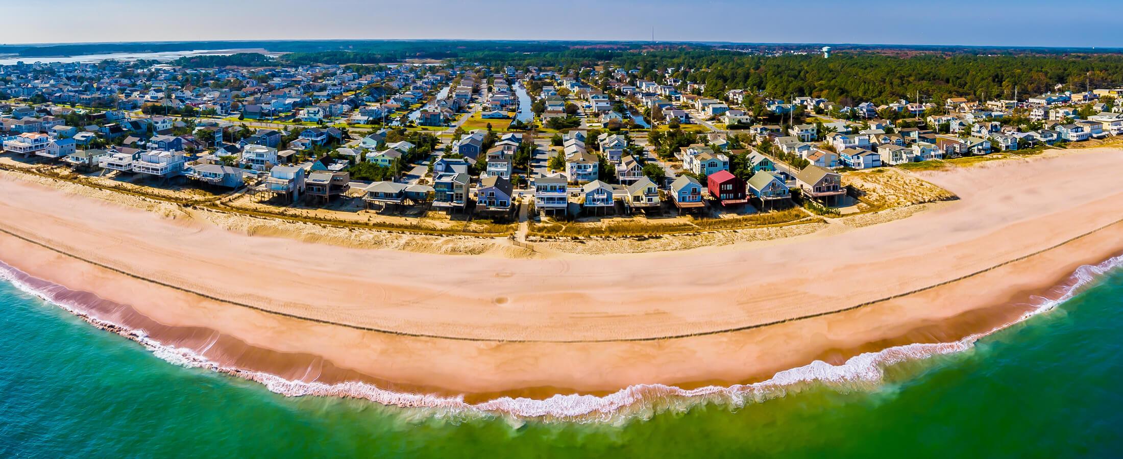 Coastal Delaware Real Estate Blog