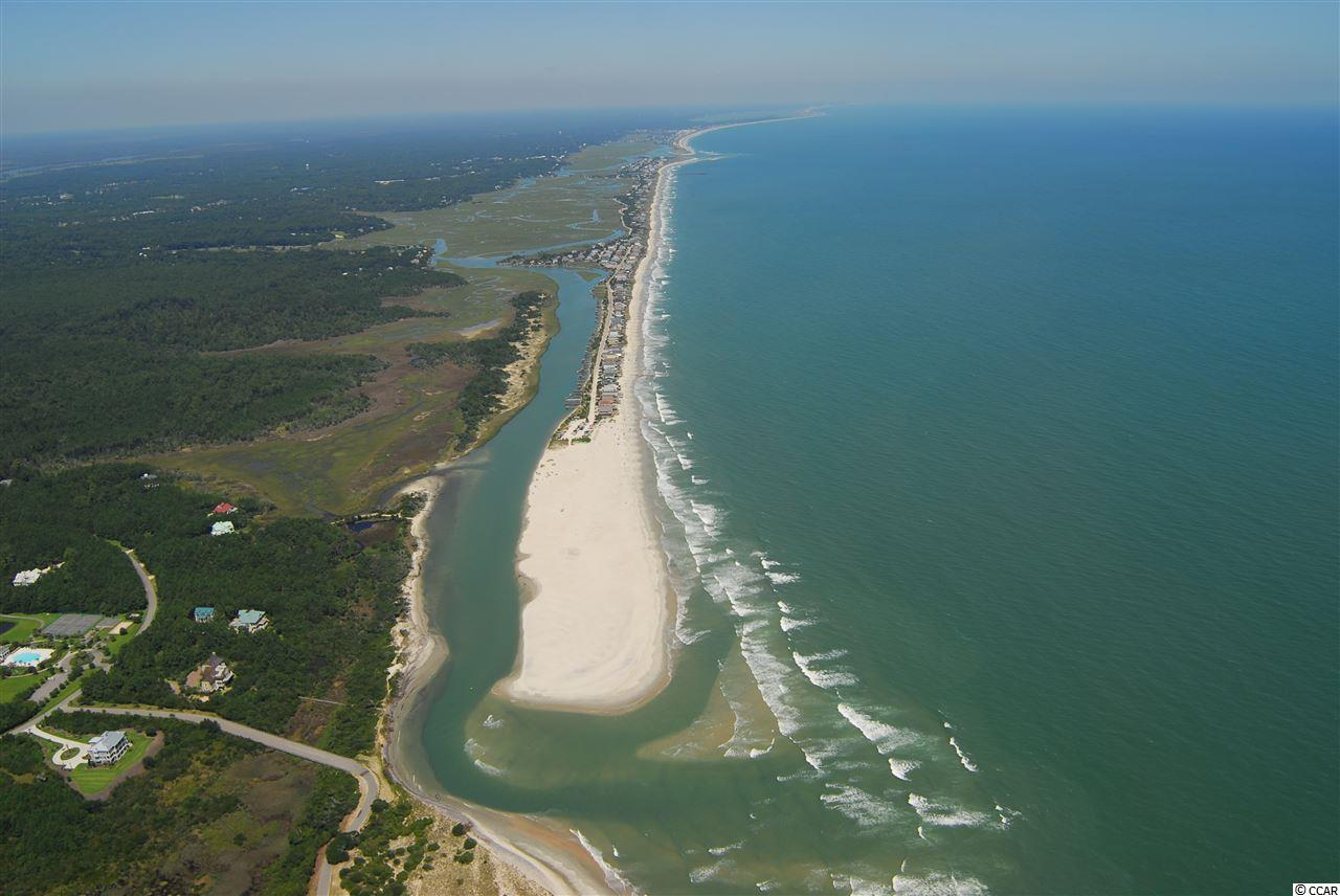 Pawleys Island May Be Known For Being One Of The Oldest Non Commercial Summer Resorts On East Coast Located Just Between Myrtle Beach And Charleston