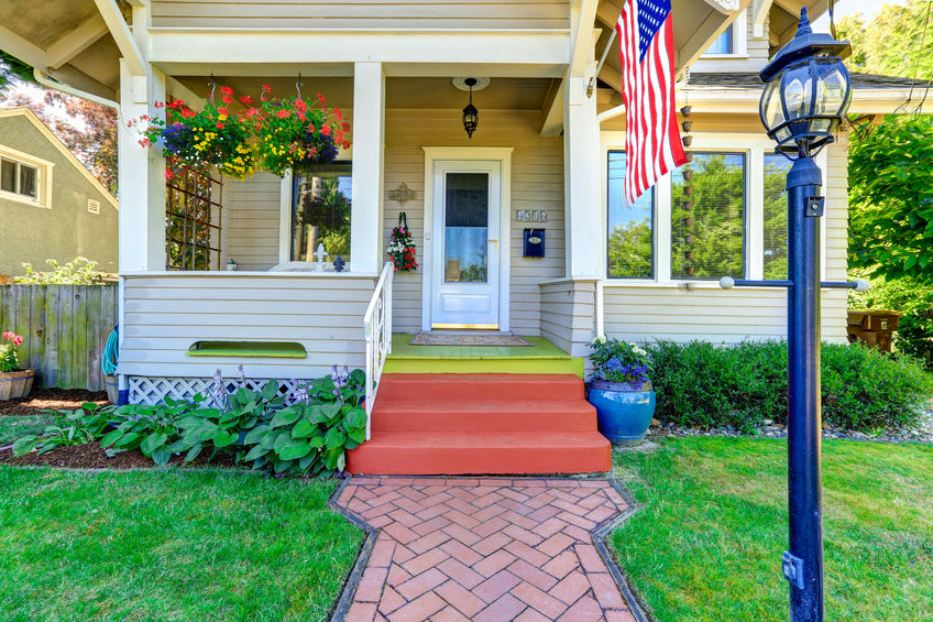 Boost Your Berks County Curb Appeal on a Budget